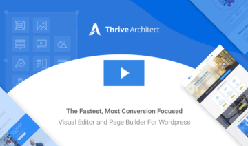 Thrive Architect Review FT