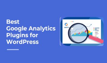 Best Google Analytics Plugins for WordPress, featured image
