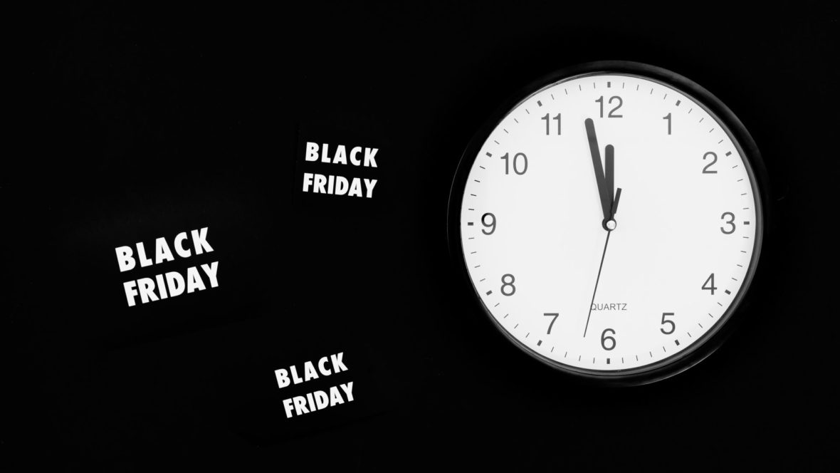 Black Friday deals, featured image