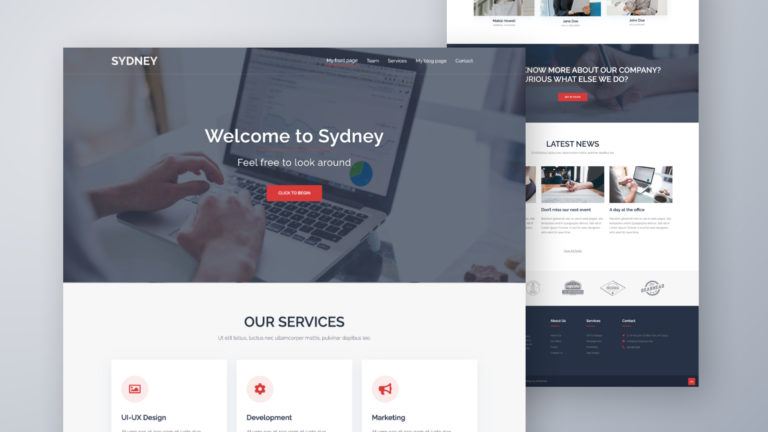 Introducing Sydney 1.75, featured image